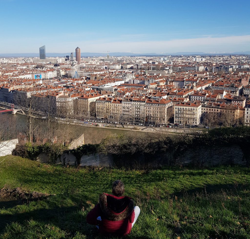 Hidden secrets of Lyon
