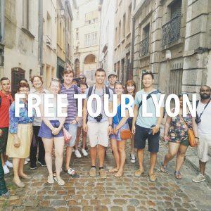 Free Tour Lyon