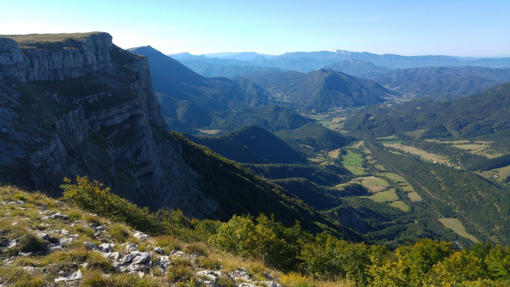 Day trip from Lyon to the Vercors