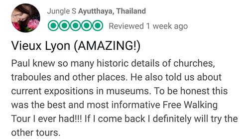 free meeting lyon